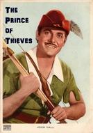 Robin Hood, O Príncipe dos Ladrões (The Prince of Thieves)