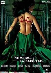 Raaz - The Mystery Continues - Poster / Capa / Cartaz - Oficial 3