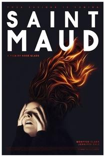 Saint Maud - Poster / Capa / Cartaz - Oficial 3