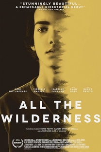 All the Wilderness  - Poster / Capa / Cartaz - Oficial 1