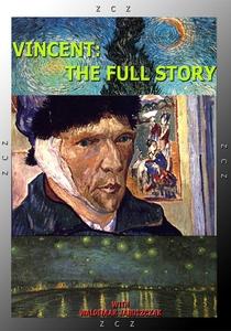Vincent: A História Completa - Poster / Capa / Cartaz - Oficial 2