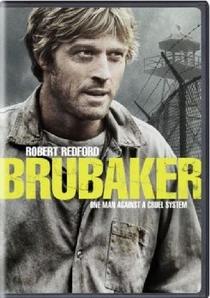 Brubaker - Poster / Capa / Cartaz - Oficial 3