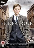 Endeavour (1ª Temporada)