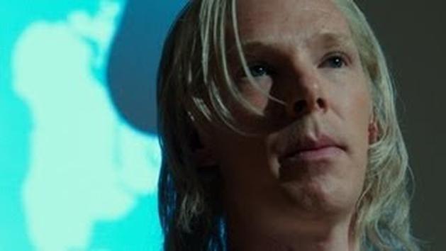 """Benedict Cumberbatch nos bastidores de """"O Quinto Poder"""""""