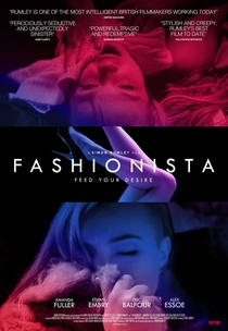 Fashionista - Poster / Capa / Cartaz - Oficial 1