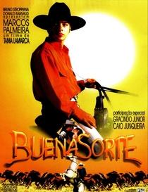 Buena Sorte - Poster / Capa / Cartaz - Oficial 1
