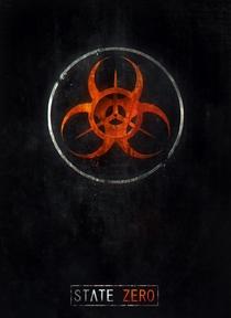 State Zero - Poster / Capa / Cartaz - Oficial 1