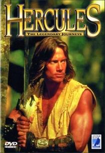 Hércules: A Lendária Jornada (1ª Temporada) - Poster / Capa / Cartaz - Oficial 2