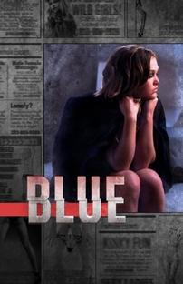 Blue (2ª Temporada) - Poster / Capa / Cartaz - Oficial 1
