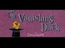 Patinho Invisível (The Vanishing Duck)