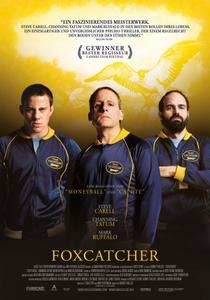 Foxcatcher: Uma História que Chocou o Mundo - Poster / Capa / Cartaz - Oficial 6