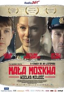 A Pequena Moscou - Poster / Capa / Cartaz - Oficial 1
