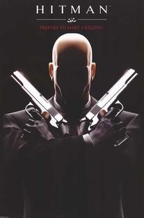 Hitman - Assassino 47 - Poster / Capa / Cartaz - Oficial 7