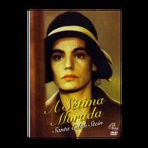 A Sétima Morada - Santa Edith Stein - Poster / Capa / Cartaz - Oficial 2