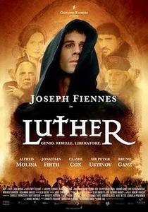Lutero - Poster / Capa / Cartaz - Oficial 3