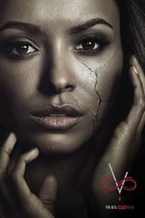 The Vampire Diaries (8ª Temporada) - Poster / Capa / Cartaz - Oficial 5