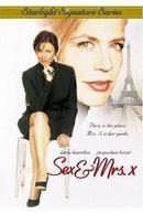 O X da Questão (Sex & Mrs. X)