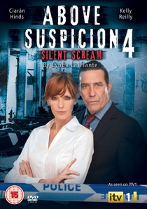 Above Suspicion 4: Silent Scream - Poster / Capa / Cartaz - Oficial 1