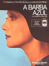 A Barba Azul - Poster / Capa / Cartaz - Oficial 1