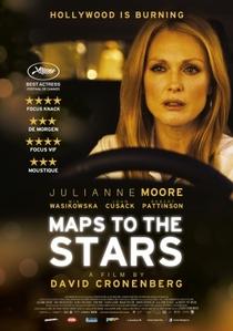 Mapas para as Estrelas - Poster / Capa / Cartaz - Oficial 2