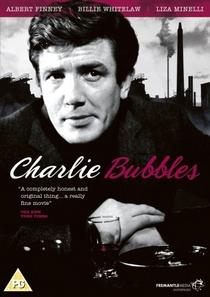 Charlie Bubbles - Poster / Capa / Cartaz - Oficial 1