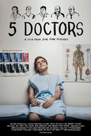 5 Doctors (5 Doctors)
