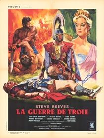 A Guerra de Tróia - Poster / Capa / Cartaz - Oficial 3