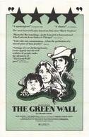 The Green Wall (La Muralla Verde)