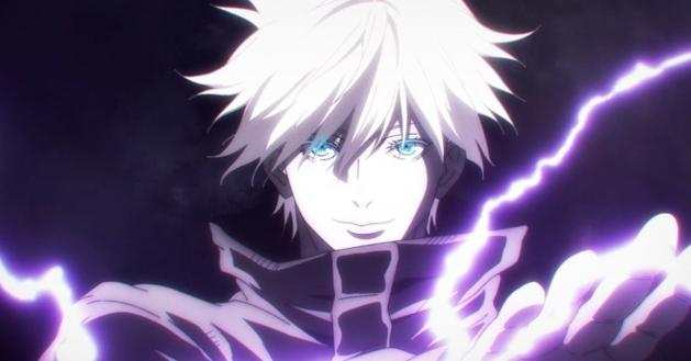 Jujutsu Kaisen: O que estou achando do anime? - Meta Galaxia