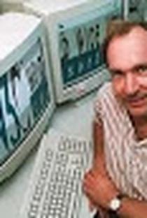 Tim Berners-Lee - Poster / Capa / Cartaz - Oficial 1