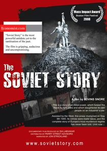 A História Soviética - Poster / Capa / Cartaz - Oficial 2