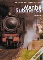 Manhã Submersa - Poster / Capa / Cartaz - Oficial 1
