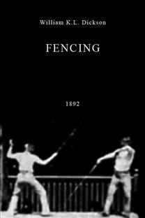 Fencing - Poster / Capa / Cartaz - Oficial 1