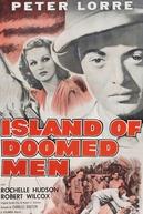 A Ilha das Maldições (Island of Doomed Men)