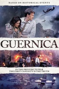 O Massacre em Guernica - Poster / Capa / Cartaz - Oficial 7
