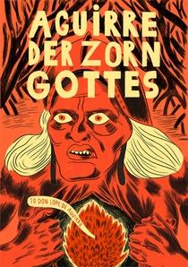 Aguirre, a Cólera dos Deuses - Poster / Capa / Cartaz - Oficial 1
