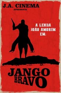 Jango Bravo - Poster / Capa / Cartaz - Oficial 1