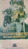 O Último Detetive (Dangerous Davies: The Last Detective )