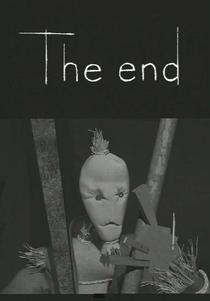 The End - Poster / Capa / Cartaz - Oficial 1