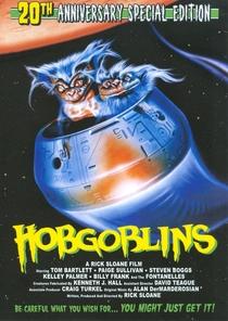 Hobgoblins - Poster / Capa / Cartaz - Oficial 2