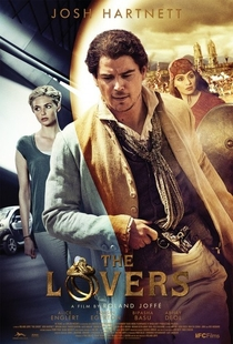 The Lovers - Poster / Capa / Cartaz - Oficial 2