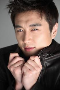 Jin Tae Hyun - Poster / Capa / Cartaz - Oficial 1