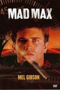 Mad Max - Poster / Capa / Cartaz - Oficial 5
