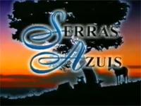 Serras Azuis - Poster / Capa / Cartaz - Oficial 1