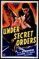 Sob Ordens Secretas (Under Secret Orders)