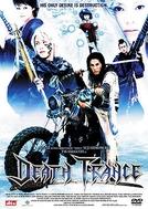 O Samurai Do Apocalipse (Death Trance)