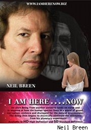 I Am Here....Now - Poster / Capa / Cartaz - Oficial 1
