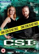 CSI: Investigação Criminal (5ª Temporada) (CSI: Crime Scene Investigation (Season 5))