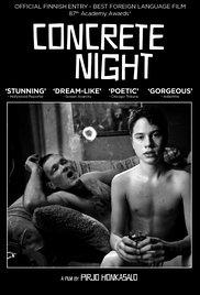 Noite Decisiva - Poster / Capa / Cartaz - Oficial 2