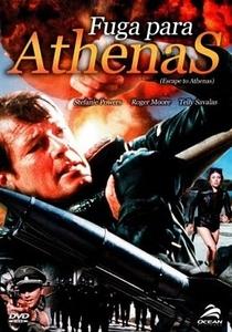 Fuga Para Athenas - Poster / Capa / Cartaz - Oficial 2
